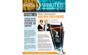 Miller's Minutes Volume 16
