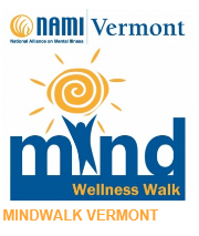 M.I.N.D. Wellness Walk