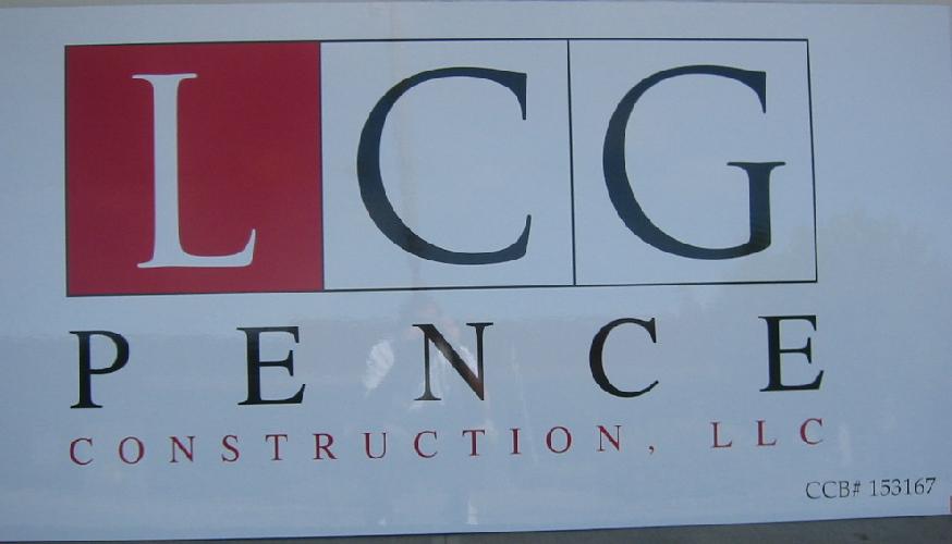 LCG Pence