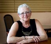Kathy Anker