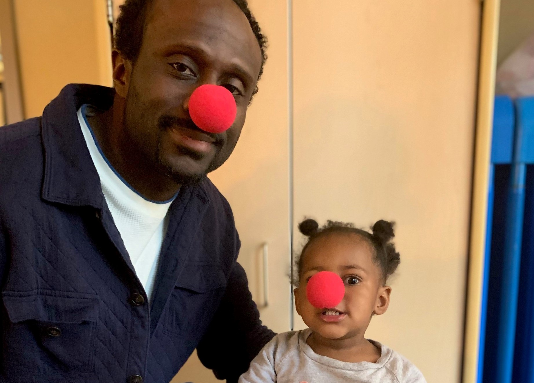 Red Nose Day Funding Benefits Families