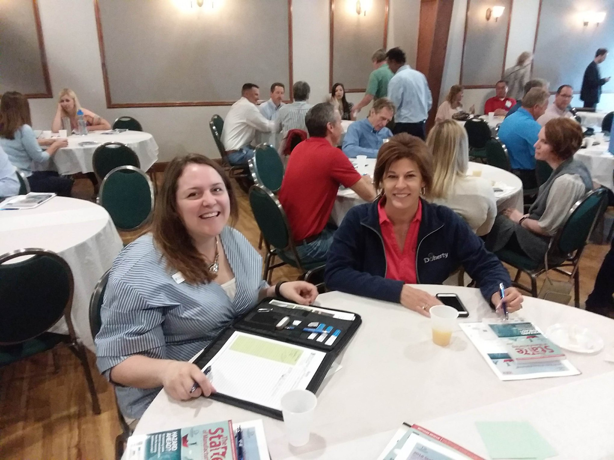 State of Manufacturing Tour Stops in Morris