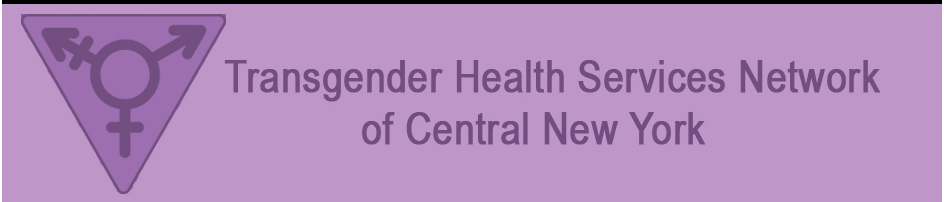 Transgender Health Services Network of Central New York