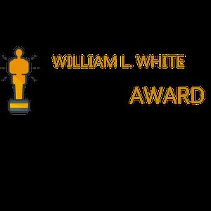 William L. White Distinguished Lifetime Achievement Award