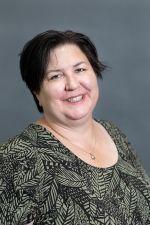 Judy Branham (she/her)