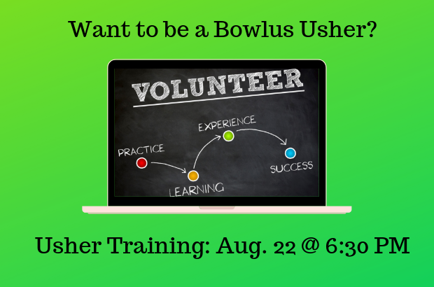 Become a Bowlus Volunteer