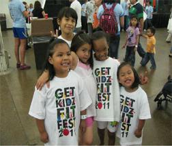 GKF2011 Little Girls