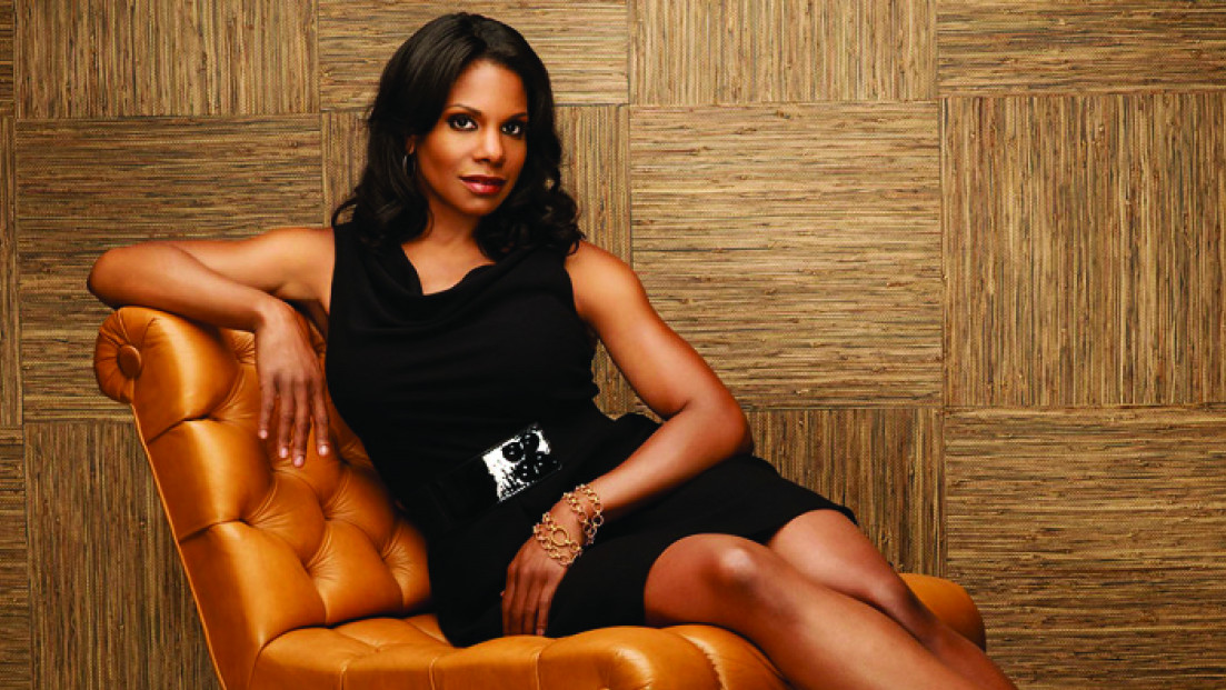 Audra McDonald - March 22