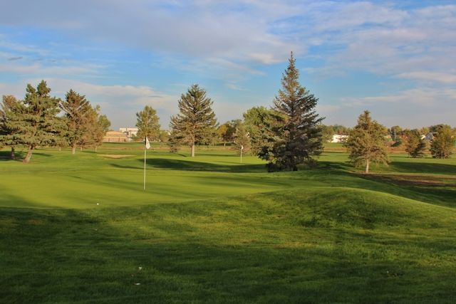Sale of Former Park Hill Golf Course Property Completed