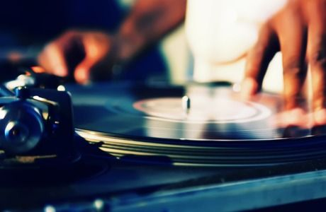 Youth Workshop: Intro to Deejaying