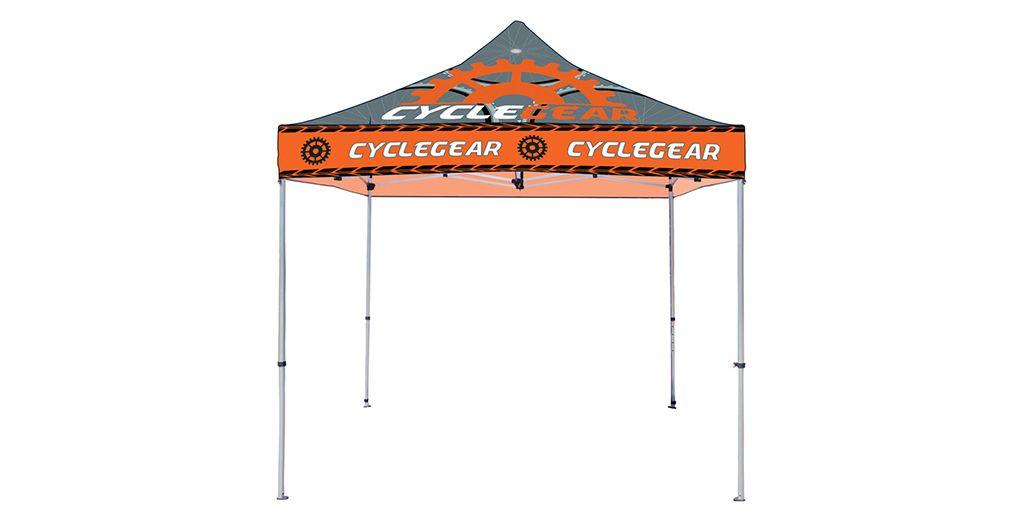 10' x 10' Outdoor Tent
