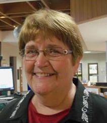 Margaret Ellefson
