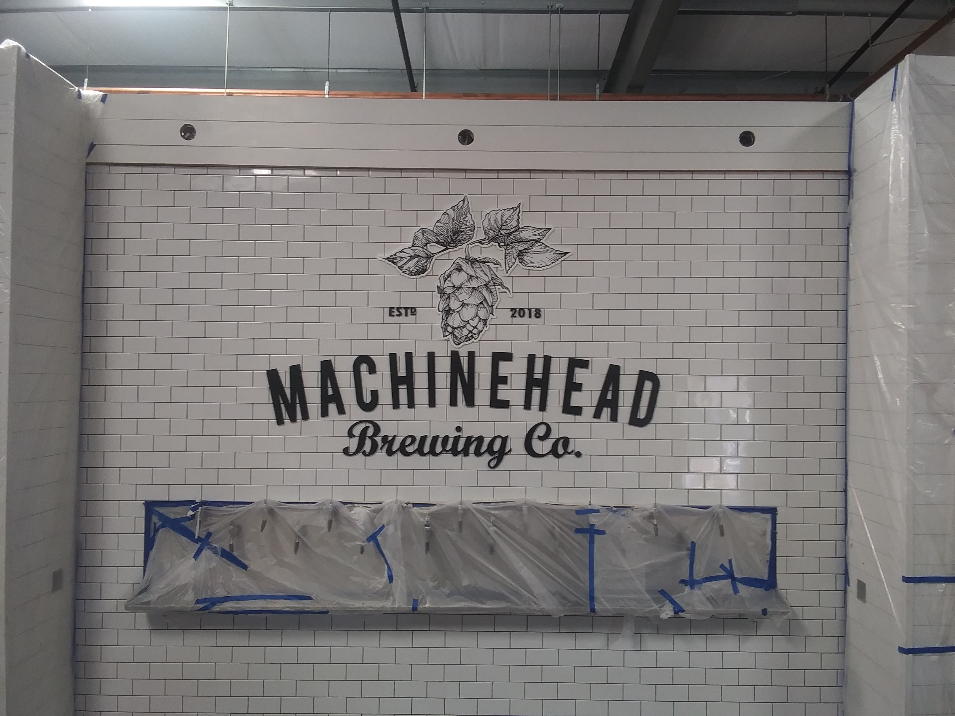Machinehead Brewing