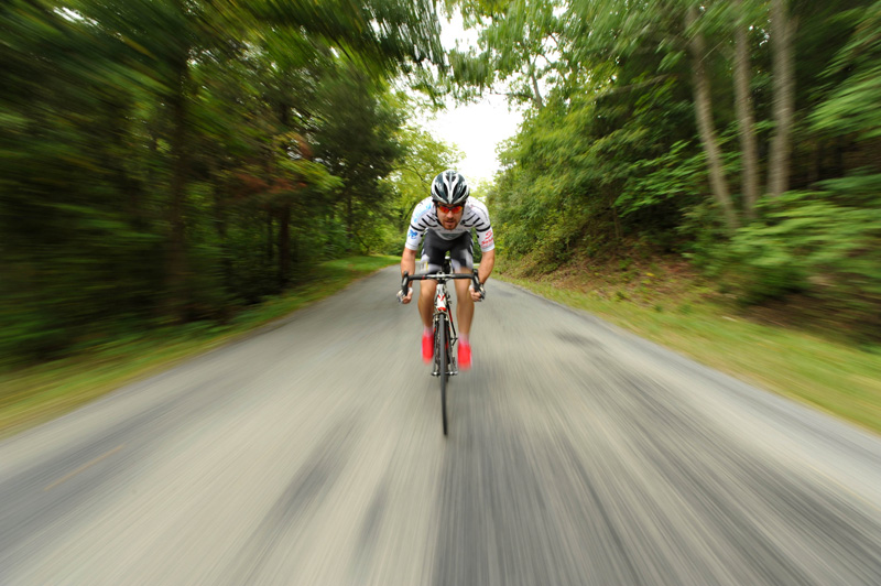 The 444 Natchez Trace Ride: September 30-October 2