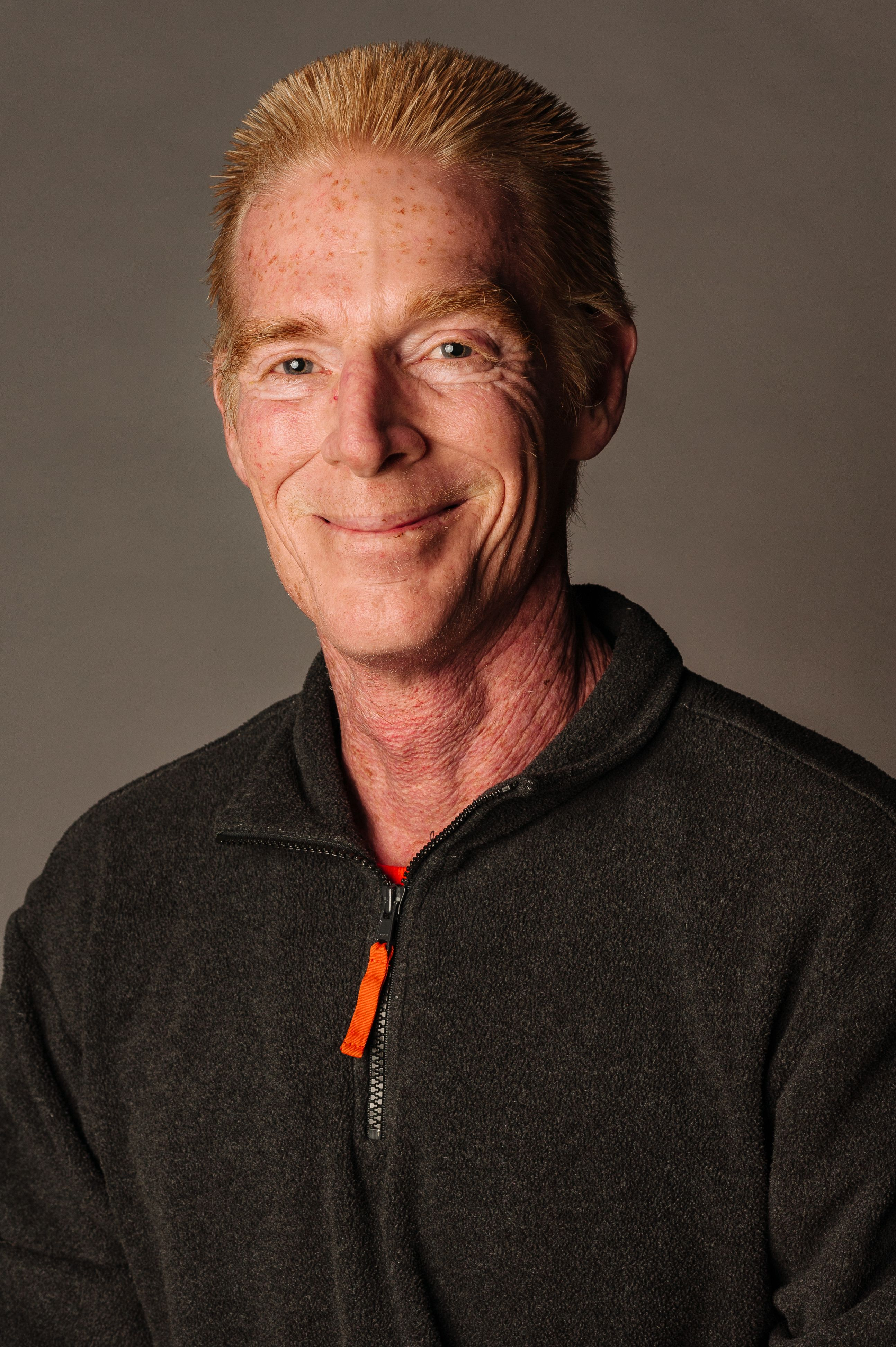 Larry Larsen - Driver