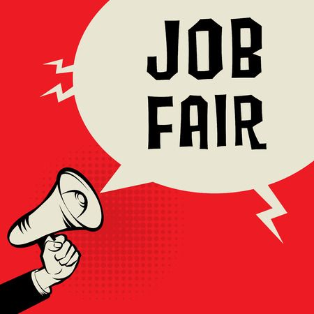 Join us for our Job Fairs