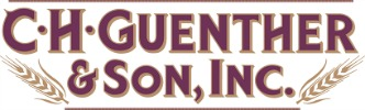 C H Guenther & Son Inc.
