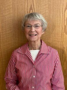 Shirley Evanstad