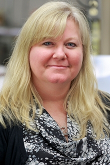Darlene Anderson - Account Manager - Cold Web & Envelopes