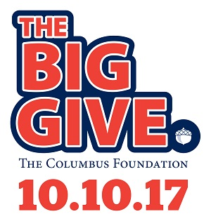 Licking County Joins The Big Give!