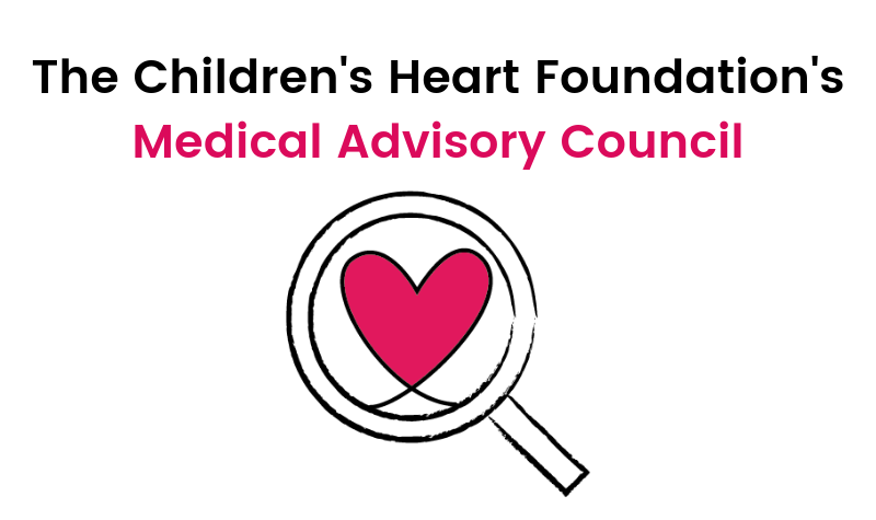 The Children's Heart Foundation Announces New Medical Advisory Council Members