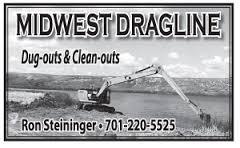 Midwest Dragline
