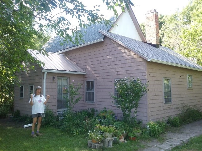 A Brush With Kindness – Kathy's Home gets a Makeover