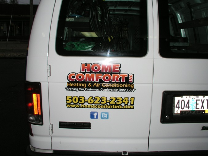 Vehicle Wrap Back