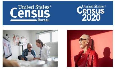 Census 2020: Special Event for Seniors!