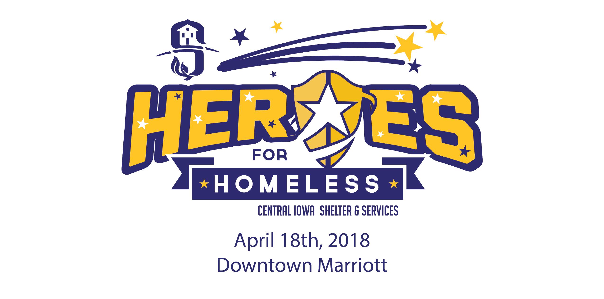 Heroes For Homeless
