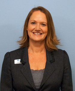 Christi Clark, Director of Education and Support Services