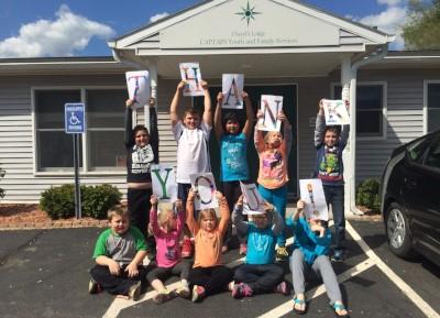 Cheryl's Lodge Outreach Center | CAPTAIN CHS