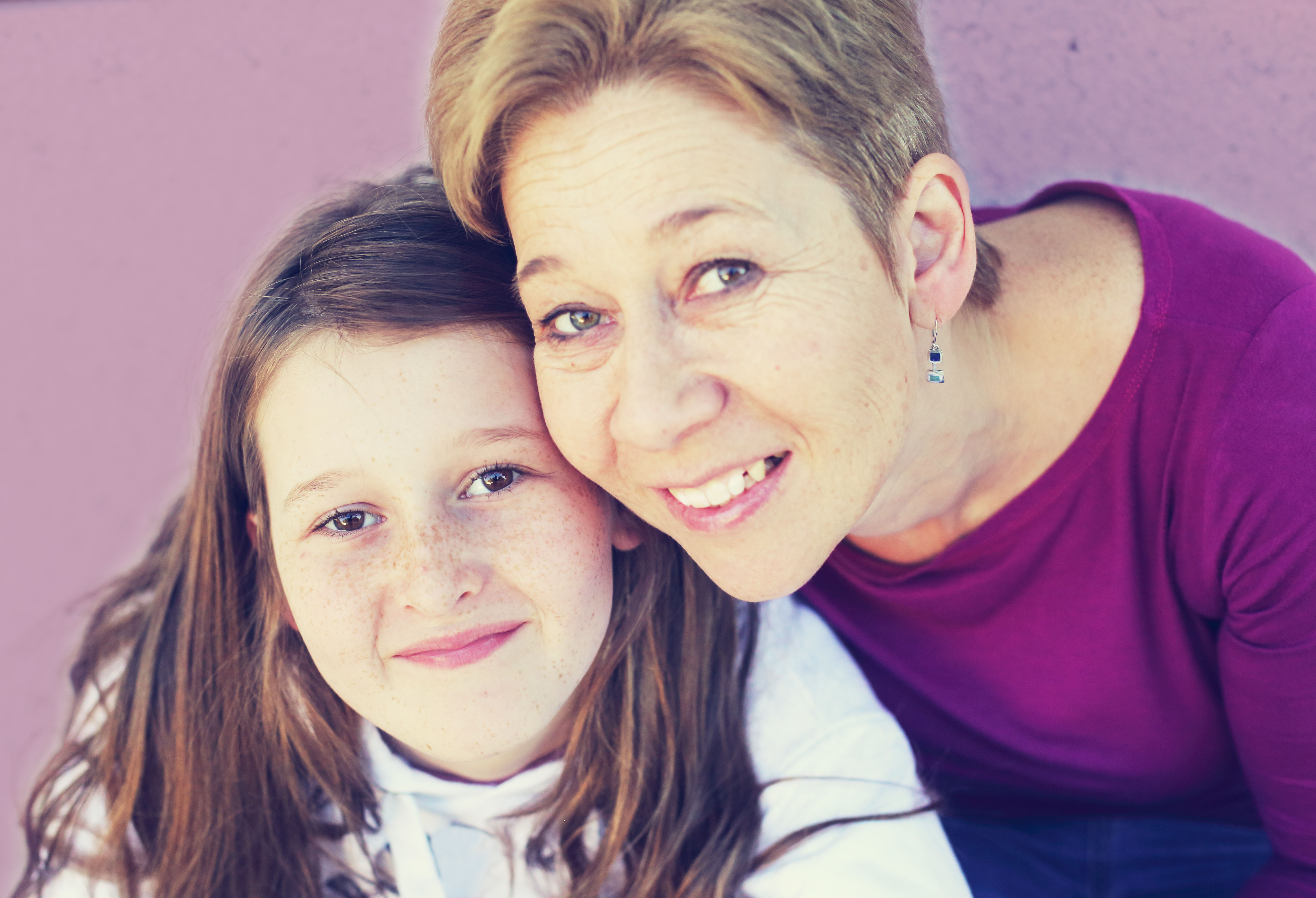 Helping Children Cope With Traumatic Events