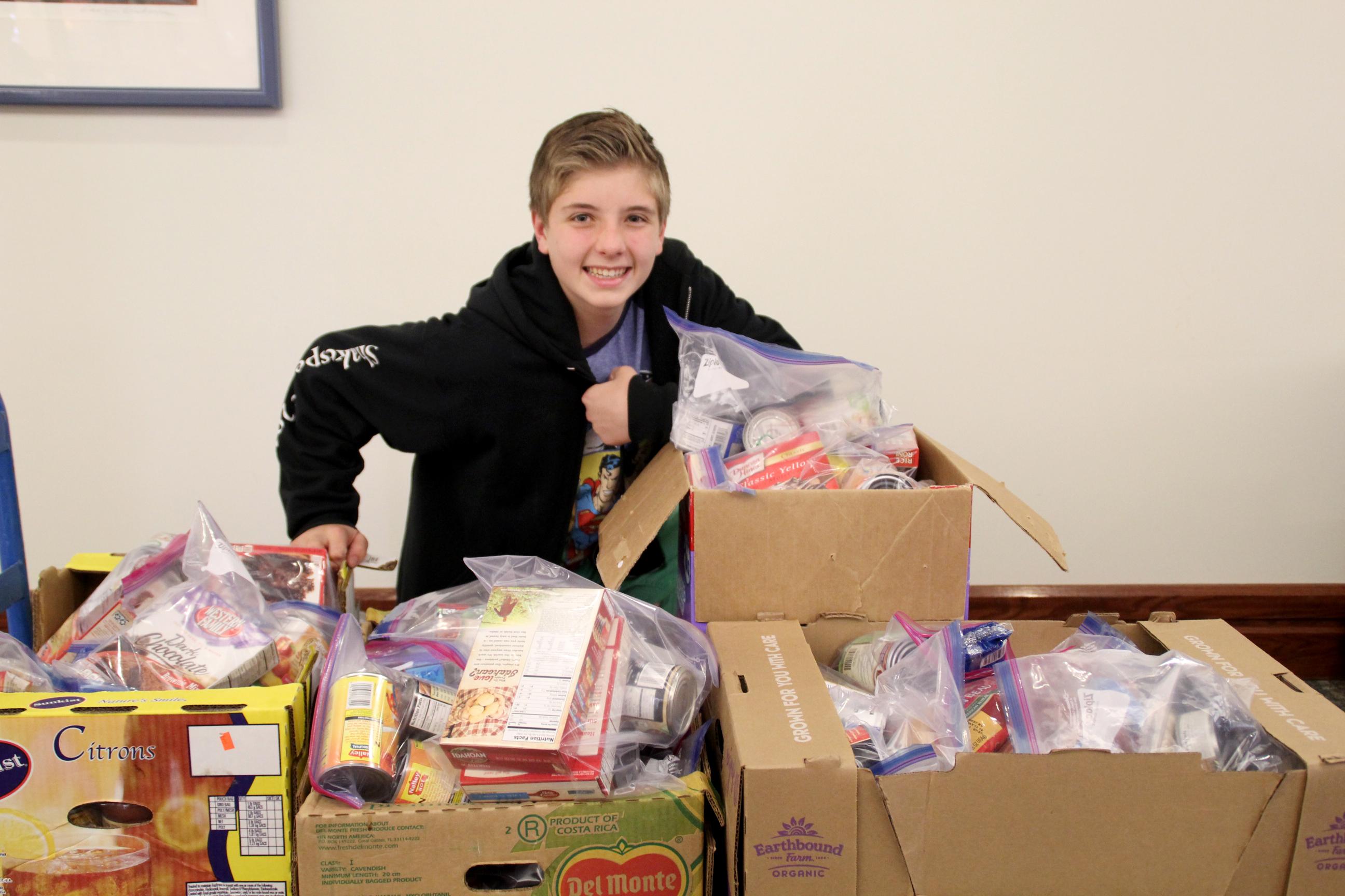 Deseret News: 21 Ways to Donate in Utah