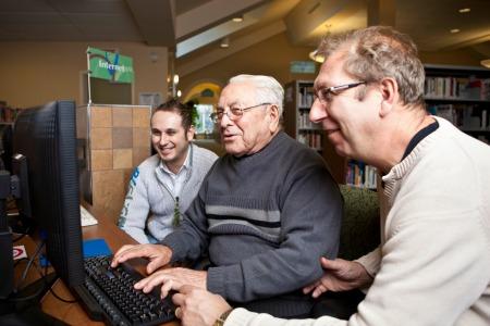VITA Program Seeks Volunteers