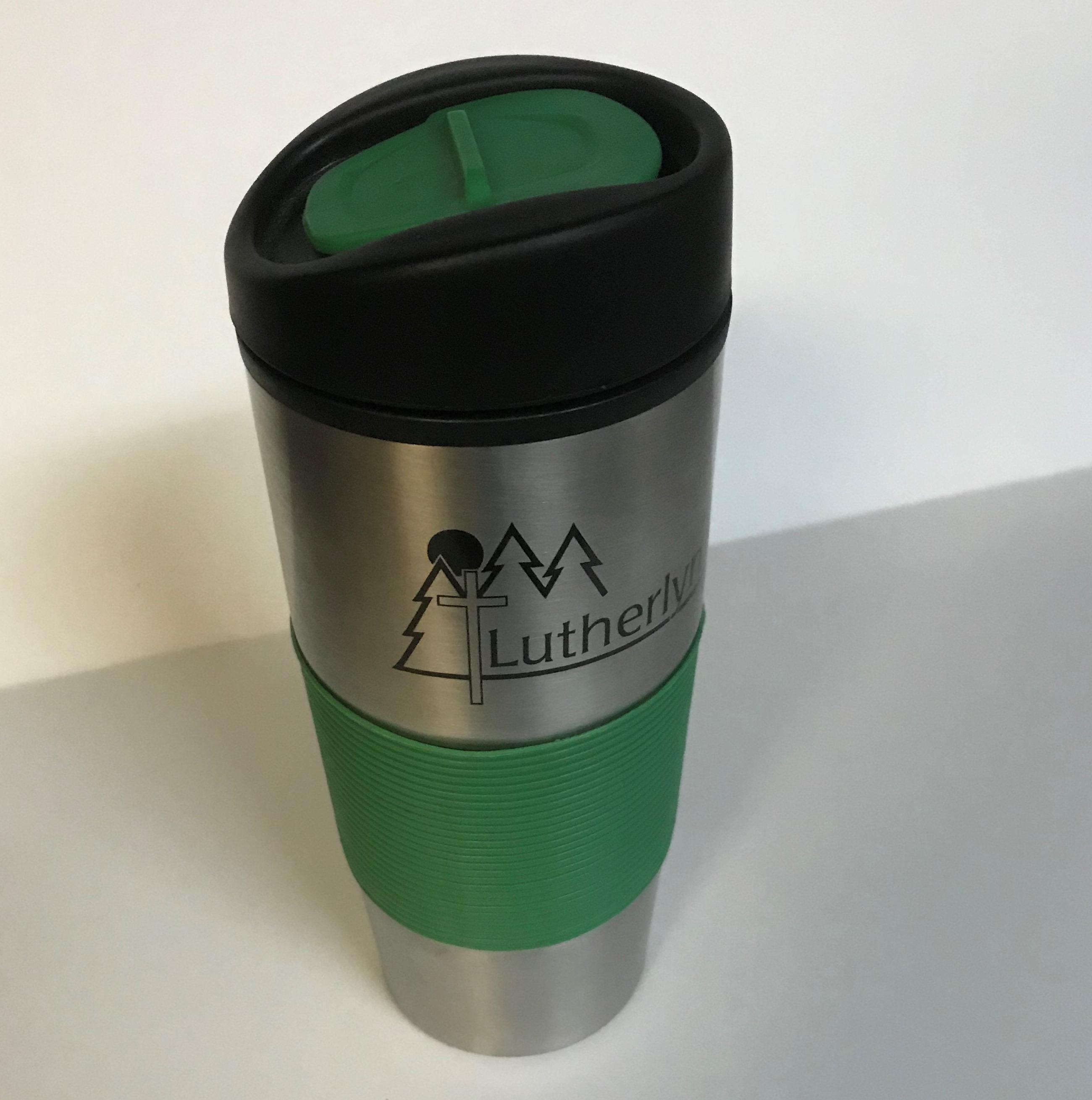 Coffee Tumbler ($11)