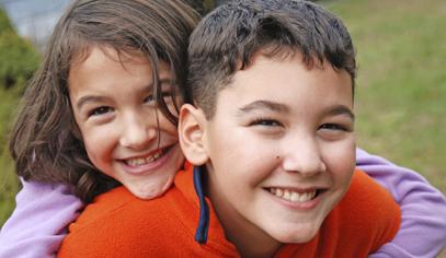Socially-emotionally competent children