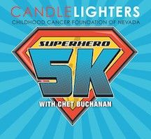 Candlelighters More than $237,000 Raised for Children Battling Cancer