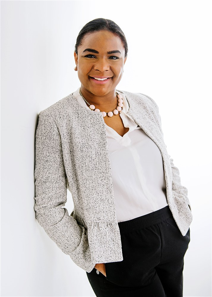 Dr. Cynthia Woods