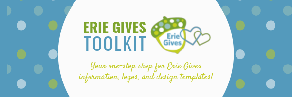 Erie Gives Toolkit