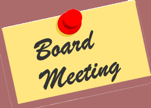 DRA Board Meeting