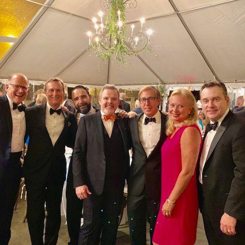 BRAHM Gala: A Brush with Genius