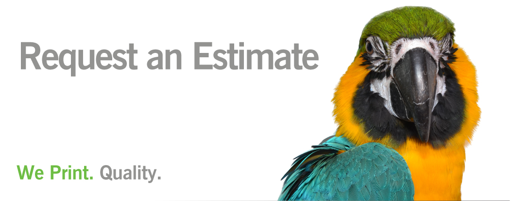 Request An Estimate