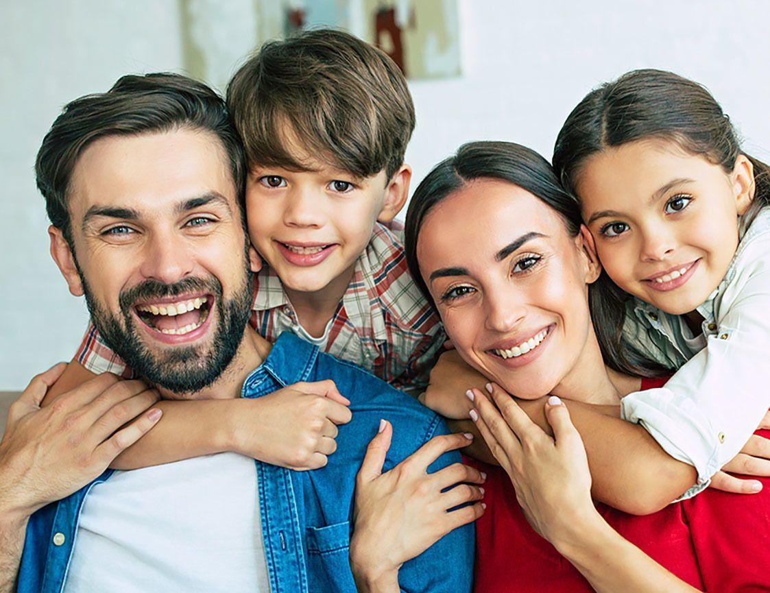 ACGC Family
