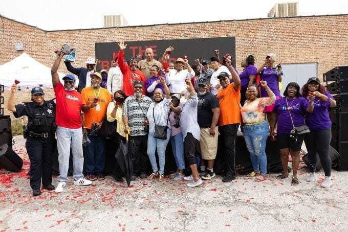 Beachbody Donates $1 Million to Build a Youth Wellness Center on Chicago's South Side