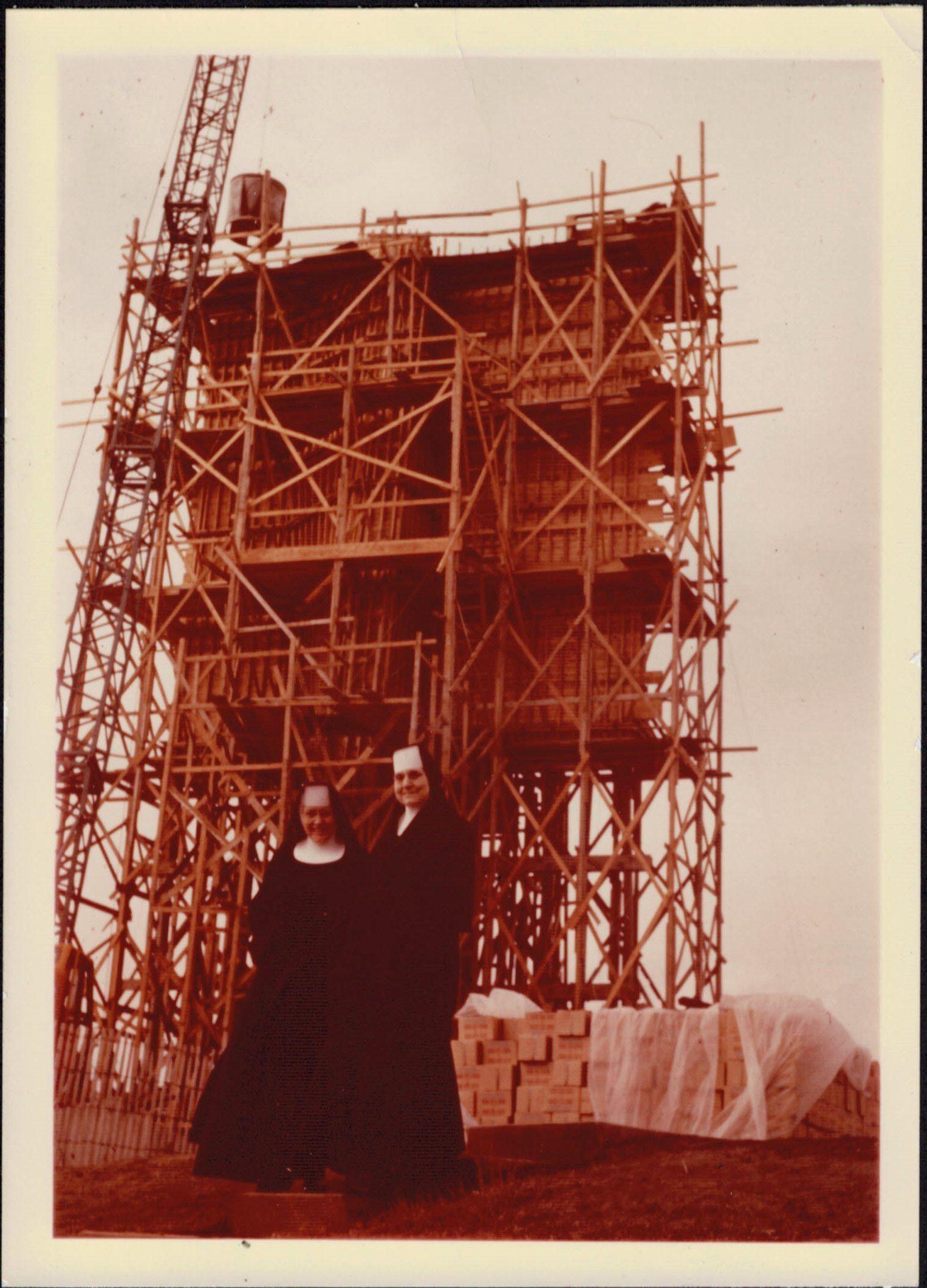 Bell Banner Construction