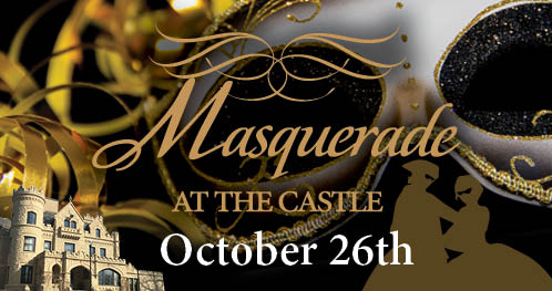 Masquerade at the Castle