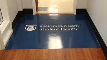 Augusta University Student Health