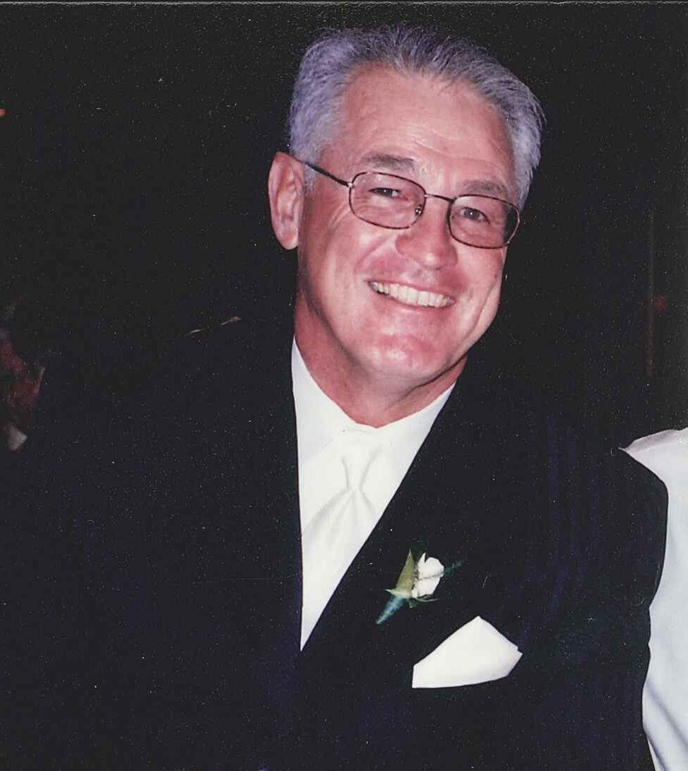 Douglas Nelson '64
