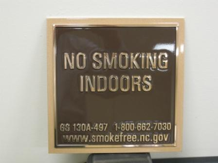 Plaques: Sandblasted, Routed, & Cast Metal